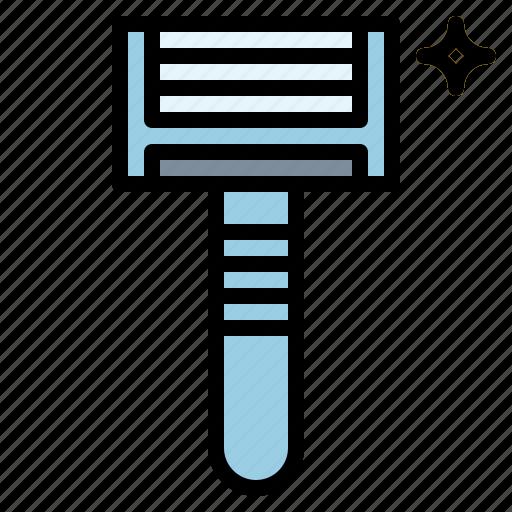 blade, razor, shave, shaving icon