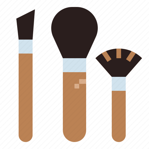 Beauty, brush, cosmetics, fashion, makeup, salon icon - Download on Iconfinder