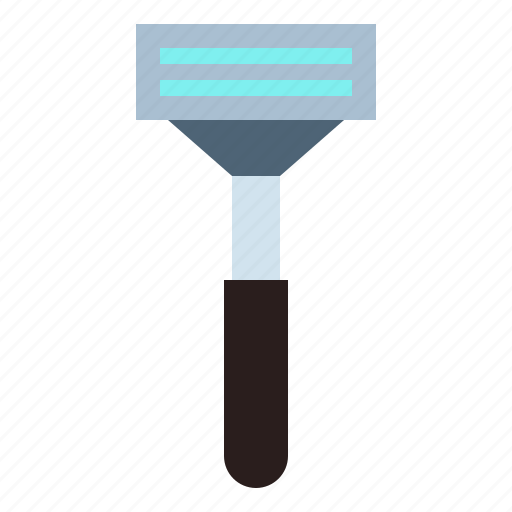 beauty, blade, cut, razor, shave icon