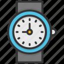 fashion, hand watch, timer, watch, wristwatch