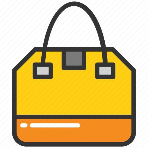 Bag, commerce, shopping, shopping bag, tote bag icon - Download on Iconfinder