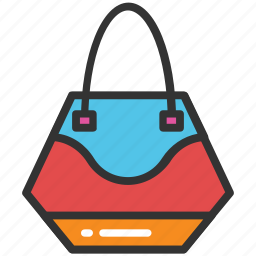 bag, commerce, shopping, shopping bag, tote bag icon