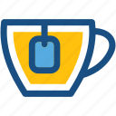 green tea, herbal tea, hot tea, tea, tea cup icon