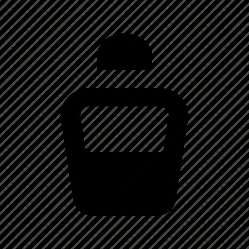 bottle, oil, spa beauty, spa oil, tonic icon