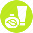 beauty, conditioner, lotion, products, shampoo, spa, treatment icon