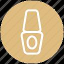 bottle, cosmetic, fashion, makeup, nail paint, nail polish