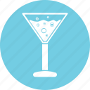 drink, glass, juice glass, water, wine glass icon