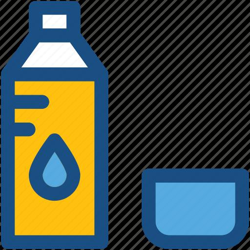 bottle, lotion, oil bottle, olive oil, spa treatment icon