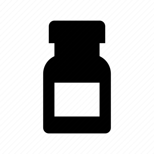 aroma bottle, essential oil, fragrance, odor, smell icon