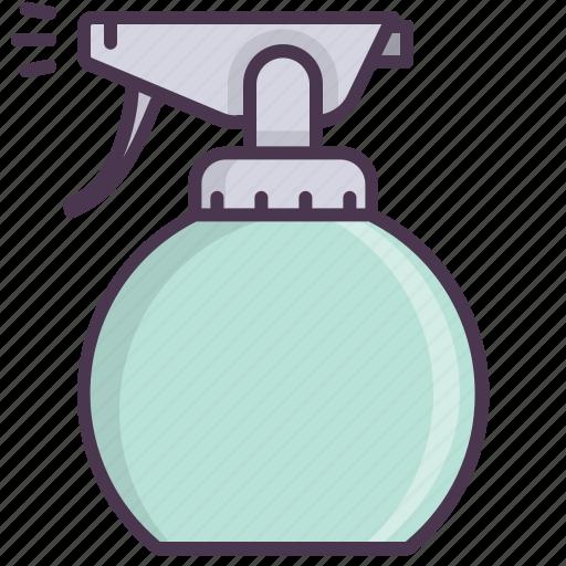 air, beauty, cosmetics, freshener, salon, spray icon