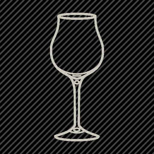 bar, drink, glass, pub, restaurant icon