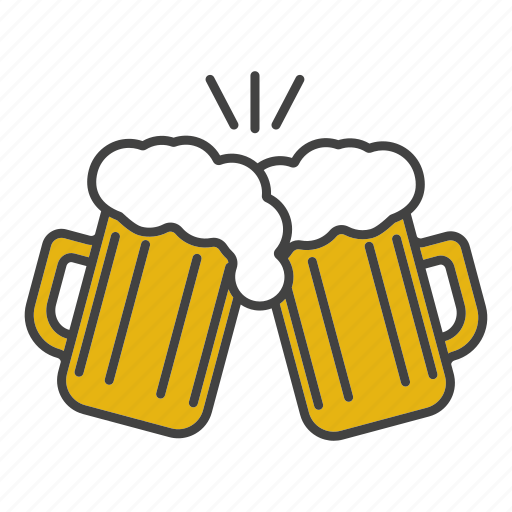 Craft Beer Glass Icon