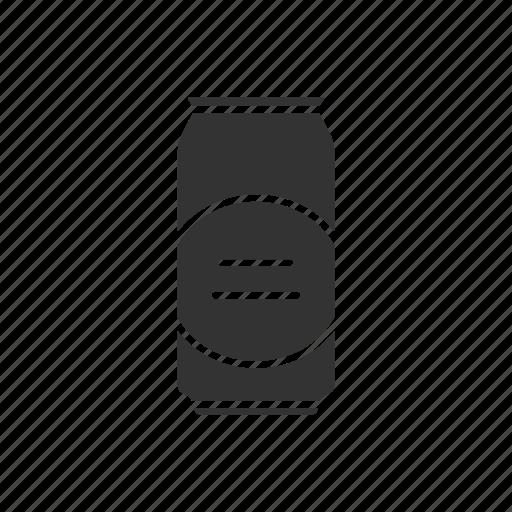alcohol, beer, can, cola, drink, jar, soda icon