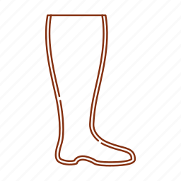 beer, boot, glass icon