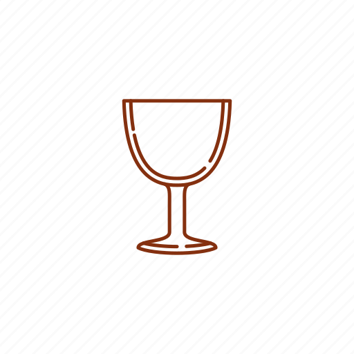 beer, chalice, glass, goblet icon