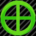 belief, cross, symbols, religion, circle, religious