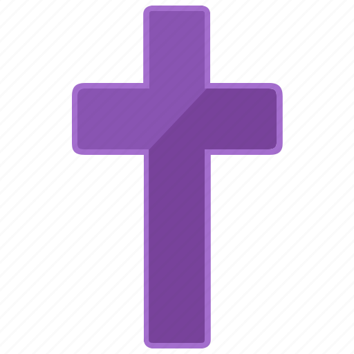 belief, christian, christianity, cross, religion, religious, symbols icon