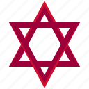 belief, jewish, judaism, religion, religious, symbols icon