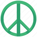belief, peace, peaceful, symbols, world icon