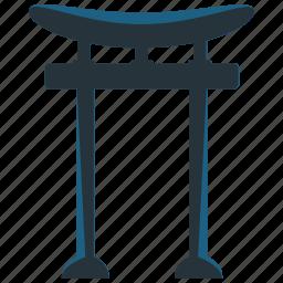 belief, japanese, religion, religious, shinto, symbols icon