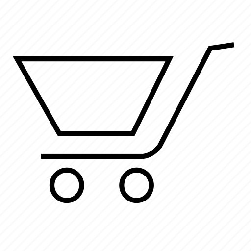 bag, basket, buy, cart, ecommerce, sale icon