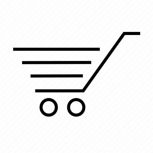 basket, buy, cart, ecommerce, money, shopping icon