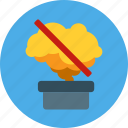 burn, emergency, fire, flame, smoke, smoking icon