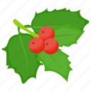 berries, berry fruit, juneberry, red berries, serviceberry icon