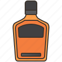 alcohol, brandy, liquor, scotch, whiskey icon