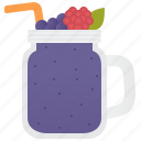 drink, juice, refreshing, shake, smoothie icon