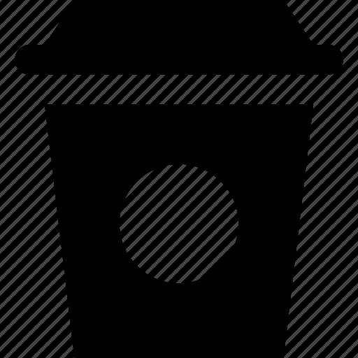 coffee, togo icon