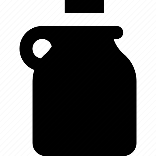 jug, syrup icon