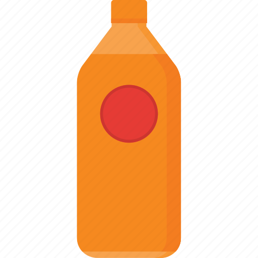 beverage, bottle, drink, food, green, packaging, tea icon