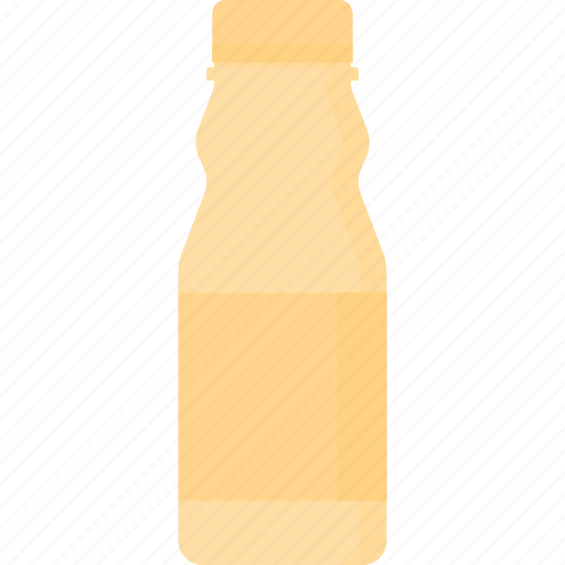 beverage, bottle, drink, food, milk, packaging, vanilla icon