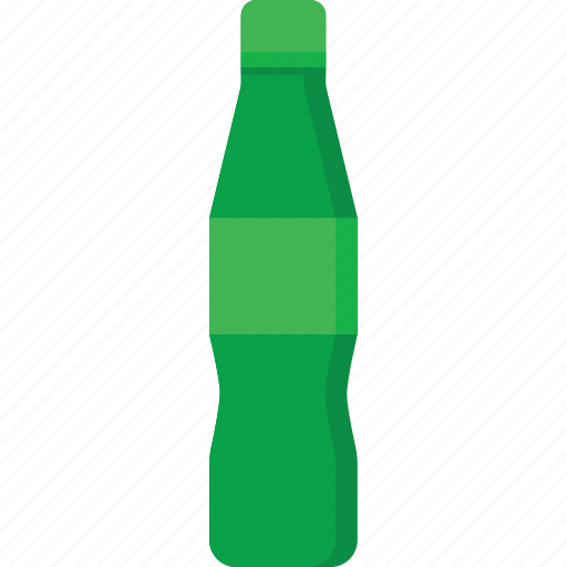 beverage, bottle, drink, packaging, soda, soft drink, syrub icon