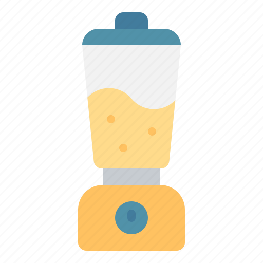 beverage, blender, electronic, iced, smoothie icon