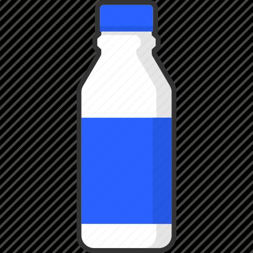baverage, bottle, drink, food, healthy, milk, packaging icon