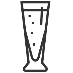 beer, beverage, cup, drink, glass, steins icon