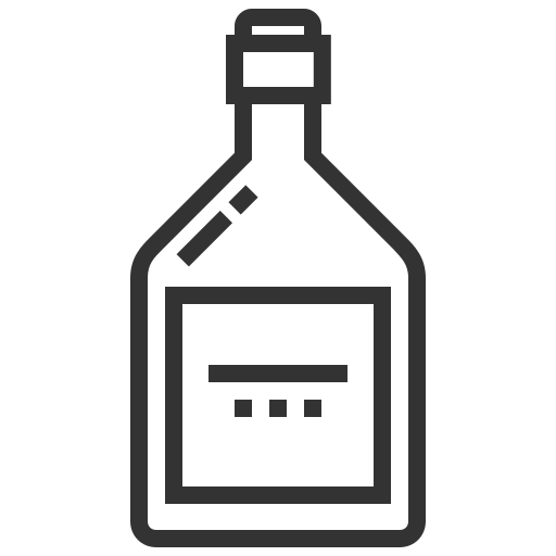 beverage, brandy, drink, juice icon