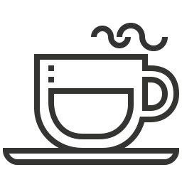 beverage, coffee, cup, drink, espresso, tea icon