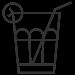 beverage, cup, drink, juice, tea icon