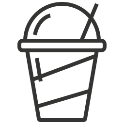 beverage, drink, juice, smoothie icon