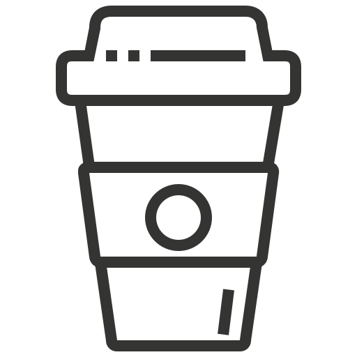 beverage, coffee, cup, drink, soft, tea icon