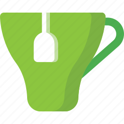 beverage, cup, drink, herbal, mug, tea icon