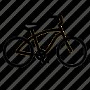 bicycle, bikes, cruisers, cycling, riding