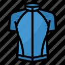 bicycle, cycling, riding, shirt, wear