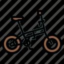 bicycle, bikes, cycling, folding, riding