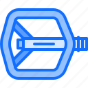 bicycle, bike, cyclist, pedal, tournament icon