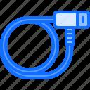 bicycle, bike, cyclist, lock, protection, tournament icon