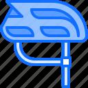 bicycle, bike, cyclist, helmet, tournament icon